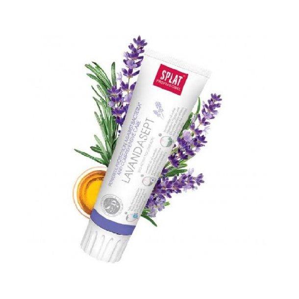 SPLAT® - Toothpaste Lavandersept