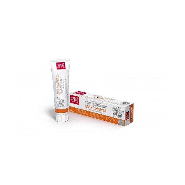 SPLAT® - Toothpaste Maximum