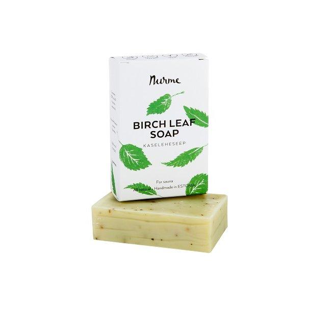 Nurme - Birch Leaf Soap