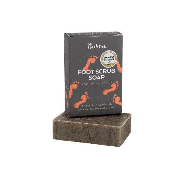 Nurme - Foot Scrub Soap