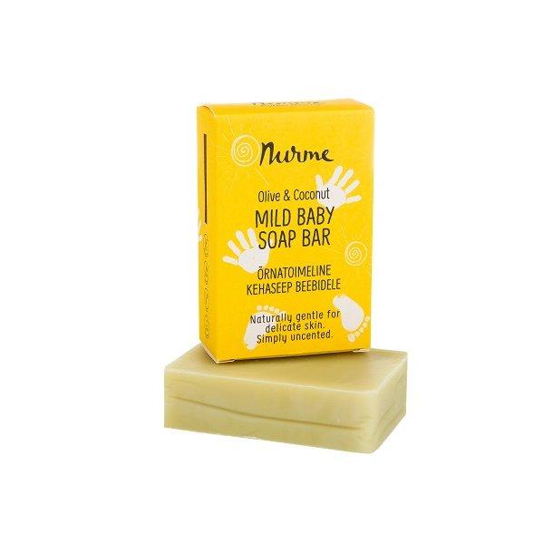 Nurme - Mild Baby Soap