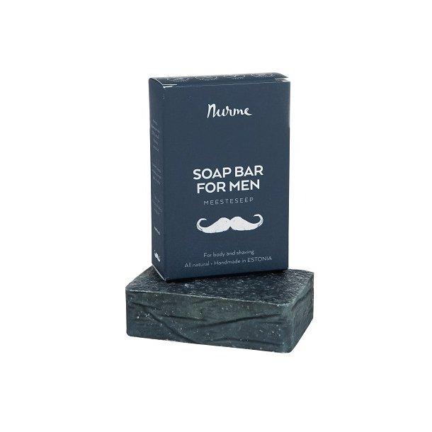Nurme - Soap Bar For Men