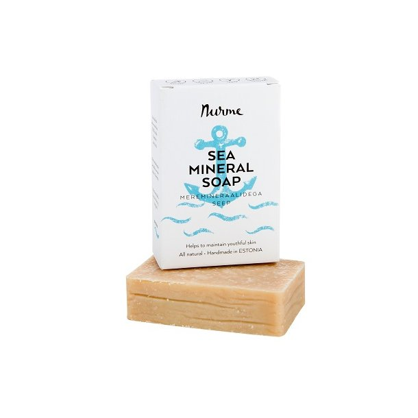 Nurme - Sea Mineral Soap