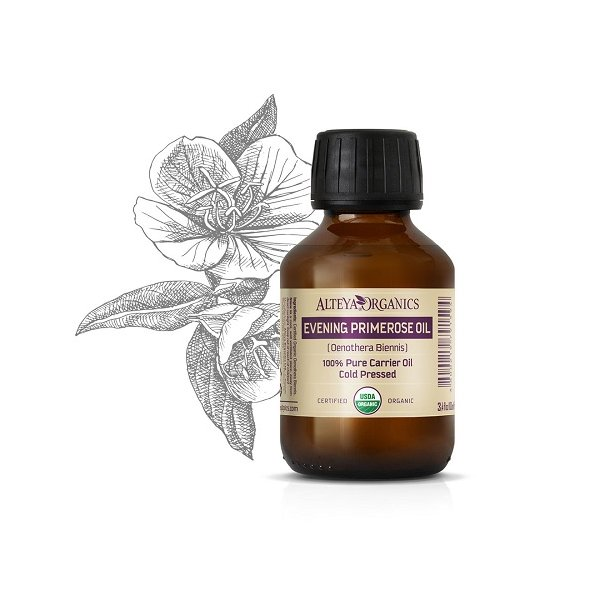 Alteya Organics - Bio Evening Primrose olie