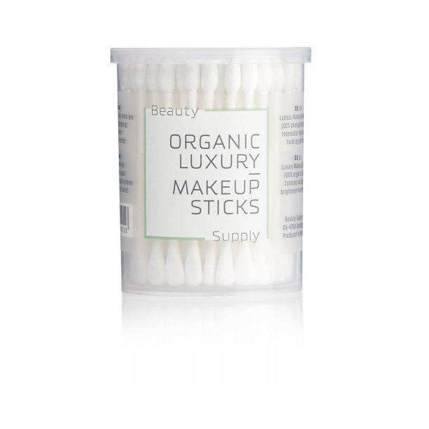 ORGANIC Beauty Supply - Makeup Luxury Organic Sticks