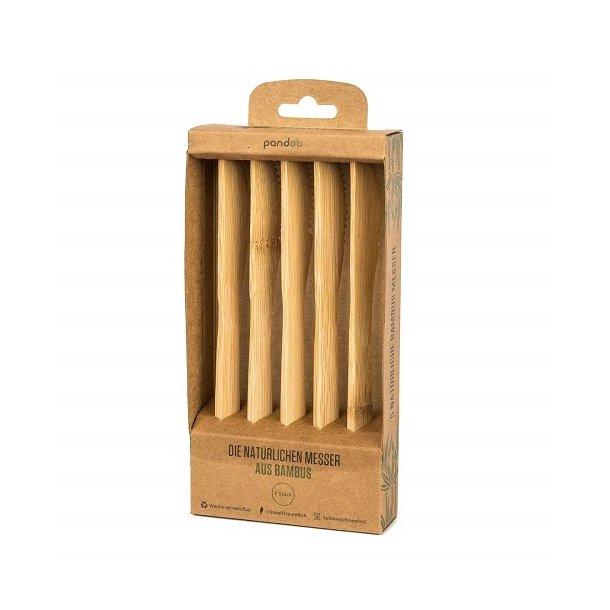 Pandoo - Bambus Knive