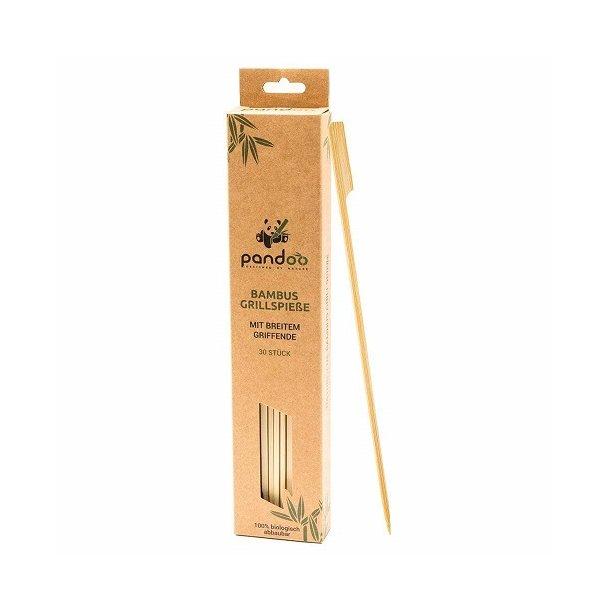Pandoo - Bambus Grill Pinde