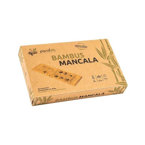 Pandoo - Kalaha i Bambus