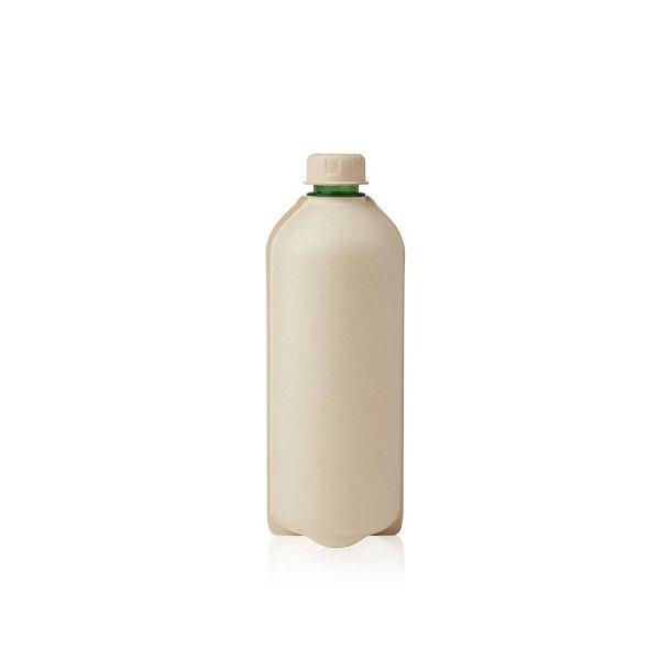Paper Water Bottle Natur