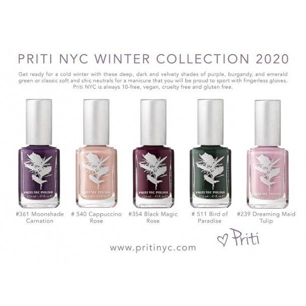 PRITI NYC - Vinterkollektion 2020
