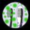 MELO - iRo Toothbrush Cover - Purple
