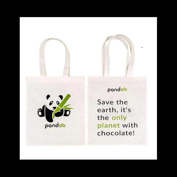 Pandoo - Tote Bag - Zero Waste