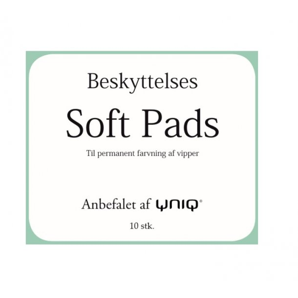 Soft Pads Free Sample