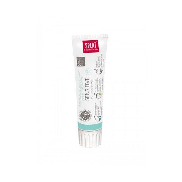 SPLAT® - Toothspaste Sensitive