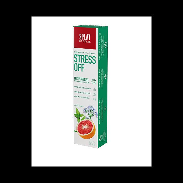 SPLAT® - Tandpasta Stress Off
