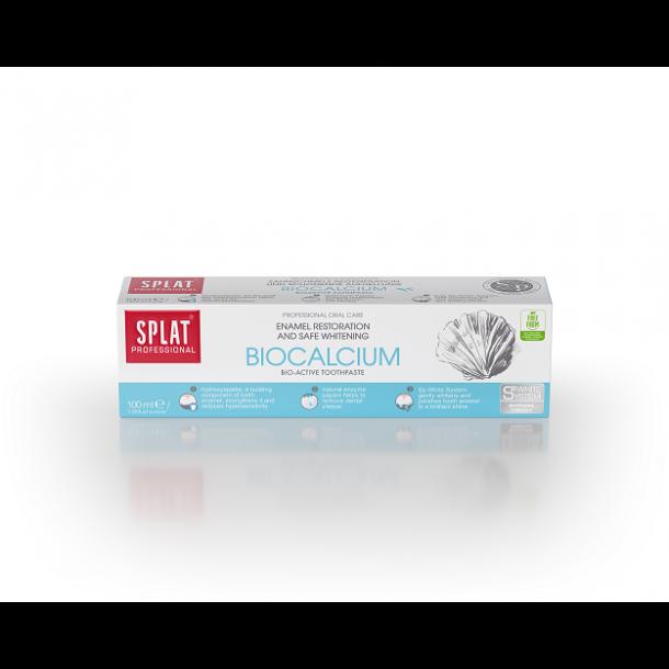 SPLAT® - Tandpasta Biocalcium