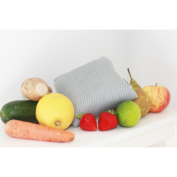 SUMI HOUSE - Charcoal Cushion For Refrigerator