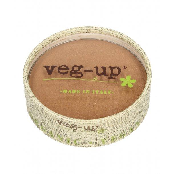 veg-up - Kompakt Foundation Caramel 03