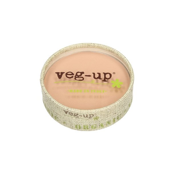 veg-up - Kompakt Pudder Sand 01